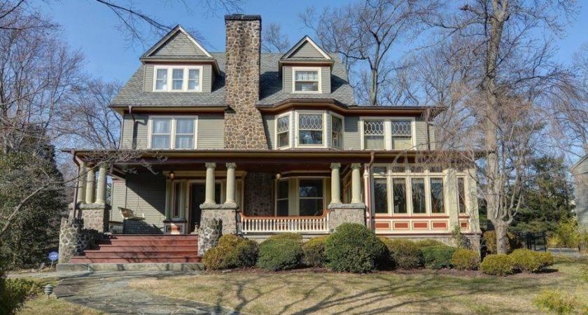 Reasons Buy Big Old House Sale Montclair