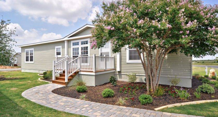 Reasons Why Manufactured Homes Better Than Built