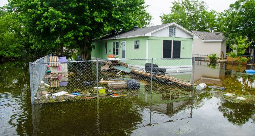 Recent Storms Flood Rockwall County Homes Planet
