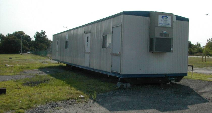 Recently Sold Used Office Trailers Modular Buildings