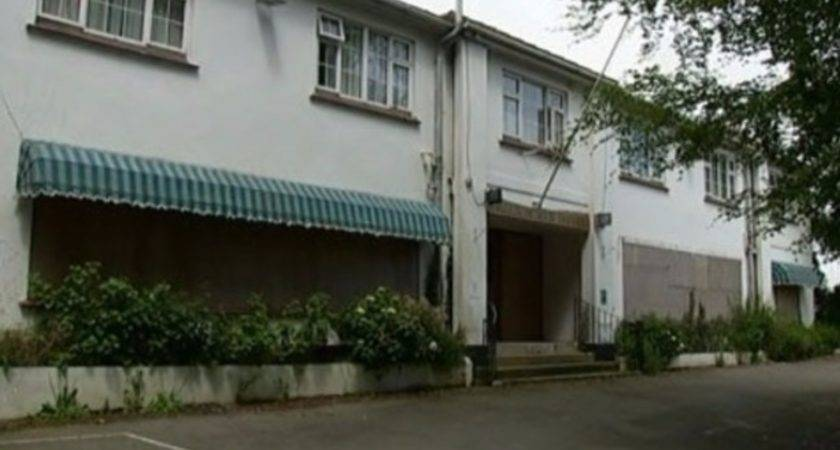 Recommend Reject Green Acres Care Home Plans Channel Itv News