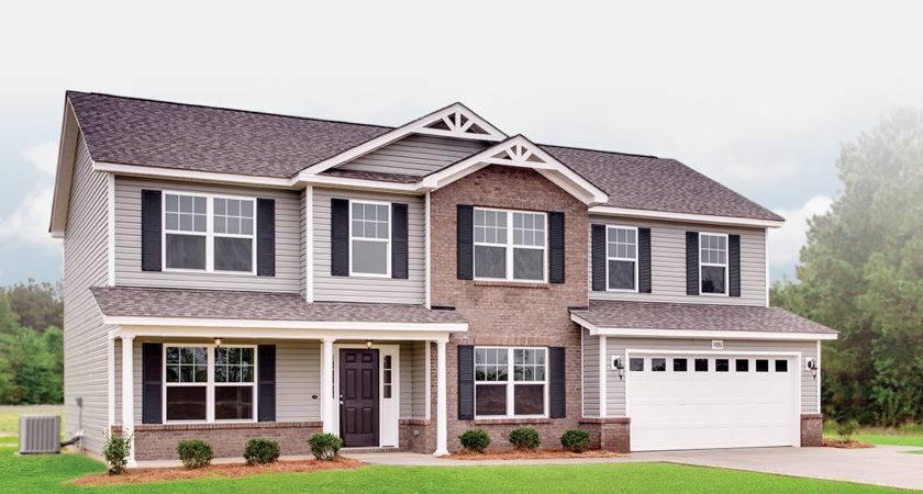 Red Door Modular Homes