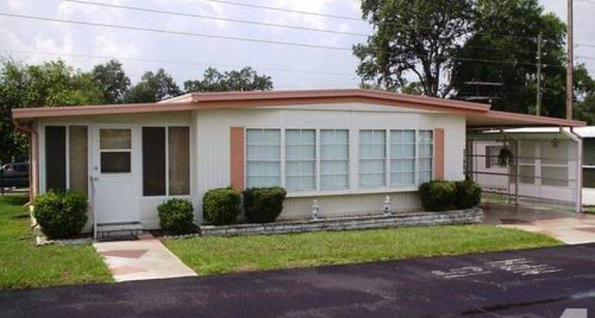 Reduced Bedroom Bath Double Wide Mobile Acre
