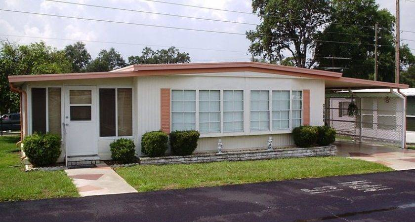 Reduced Furnished Spanish Trails Double Wide Mobile Home Sale