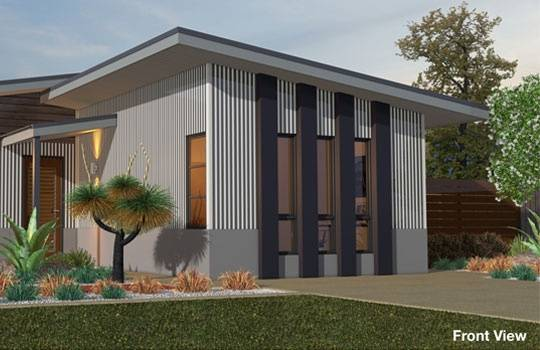 Redwood Bed Homes Aussie Modular Solutions