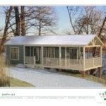 Redwood New Iberia Gulf Coast Homes