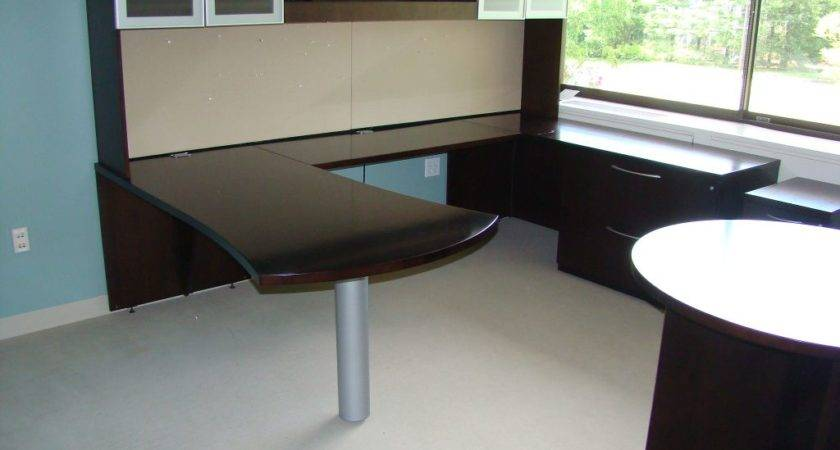 Refurbished Office Furniture New Look Low Price