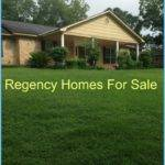 Regency Mobile Homes Sale Market Report May