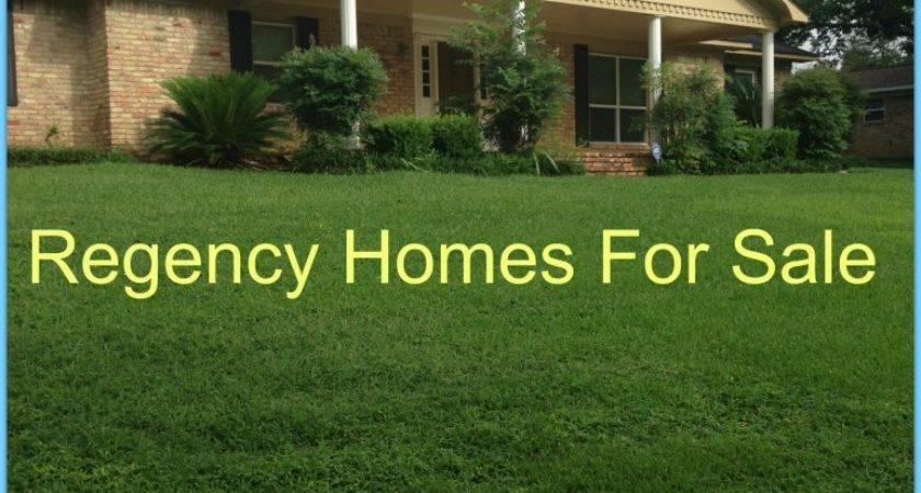 Regency Mobile Homes Sale Market Report May