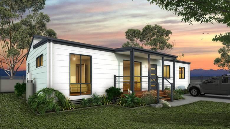 Relocatable Homes Demountable Modular Eastcoast