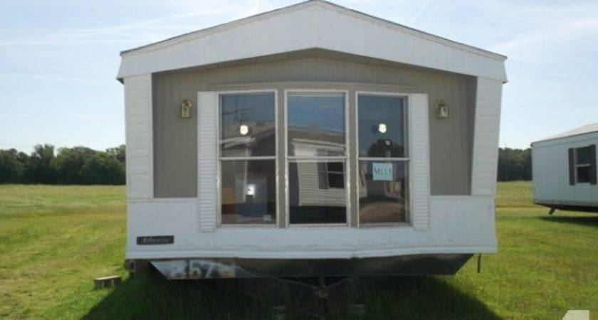 Remodeled Singlewide Mobile Home