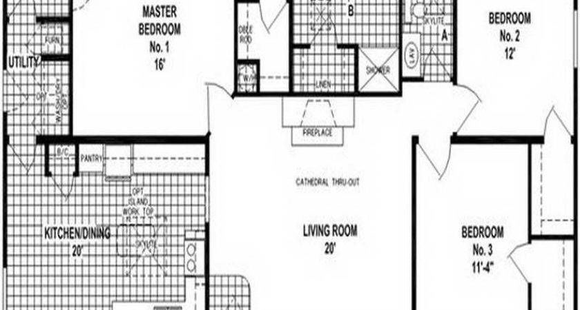 Remodeling Double Wide Mobile Home Floor Plans Bedroom