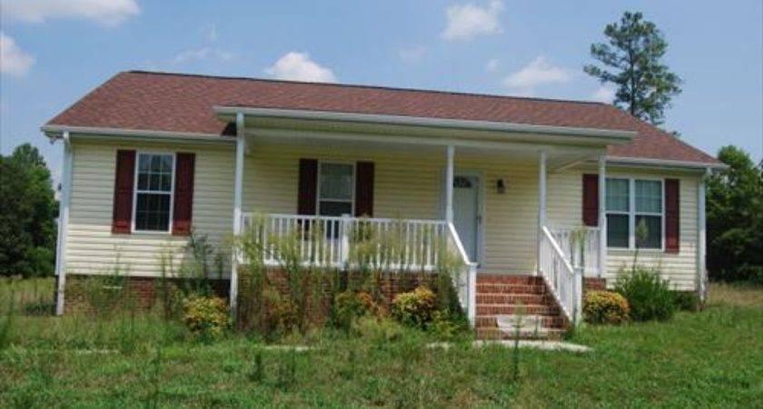 Renn Lane Henderson North Carolina Reo Home