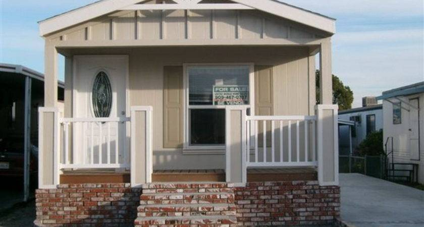 Renovations Afrmortgage Single Wide Mobile Home Loan Php