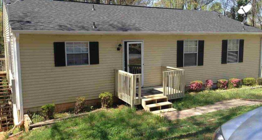 Rent Own Homes Near Greenville South Carolina