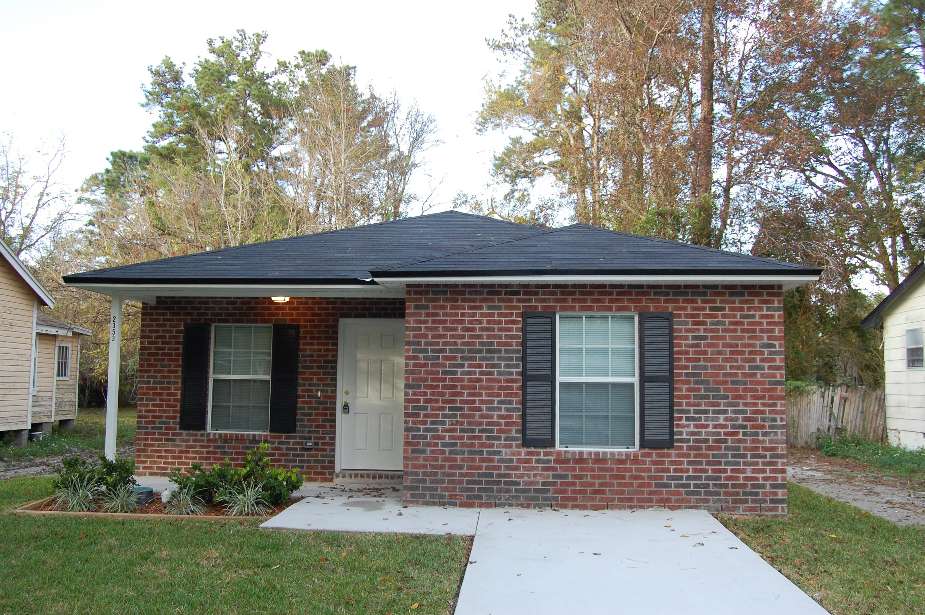 Rent Own Homes Now Listed Forrentjacksonville