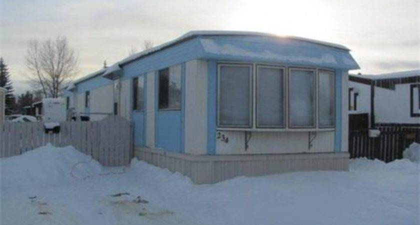 Rent Own Mobile Home Red Deer Alberta Affiliatedrealtors