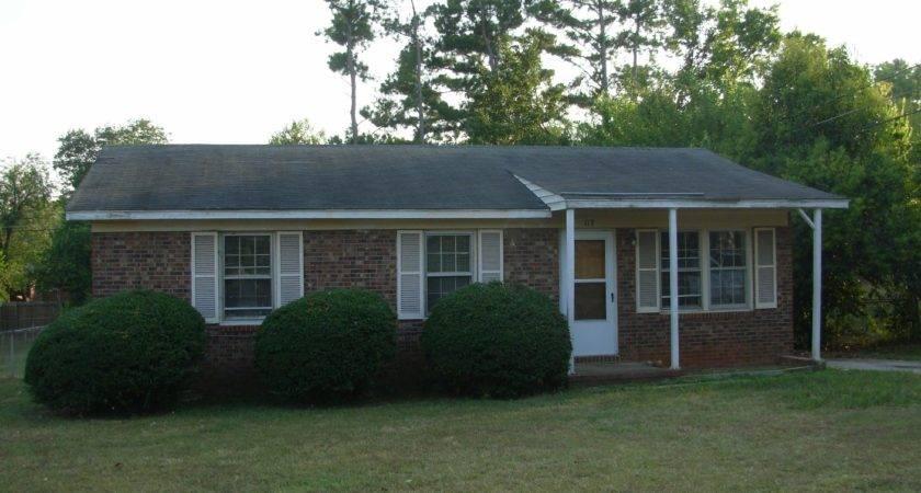 Rental Homes Spartanburg
