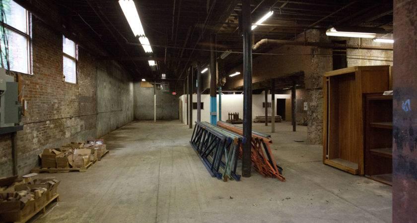 Rentals Garnerville Arts Industrial Center