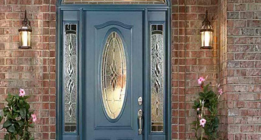 Replacement Exterior Doors Luxury