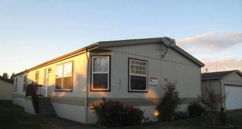 Repo Manufactured Homes Sale