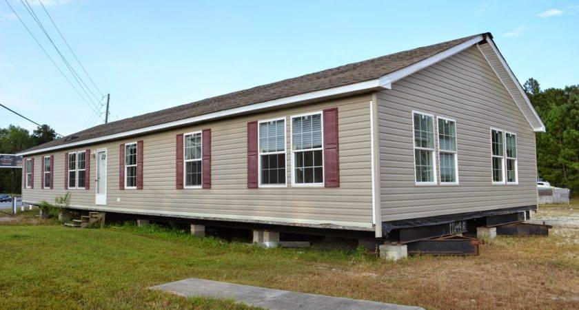 Repossessed Mobile Homes Sale