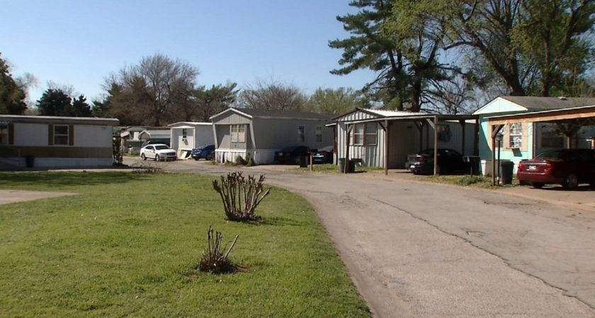 Residents Given Months Leave Tulsa Mobile Home Park