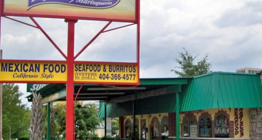 Restaurant Fast Food Menu Mcdonald Hamburger Pizza Mexican