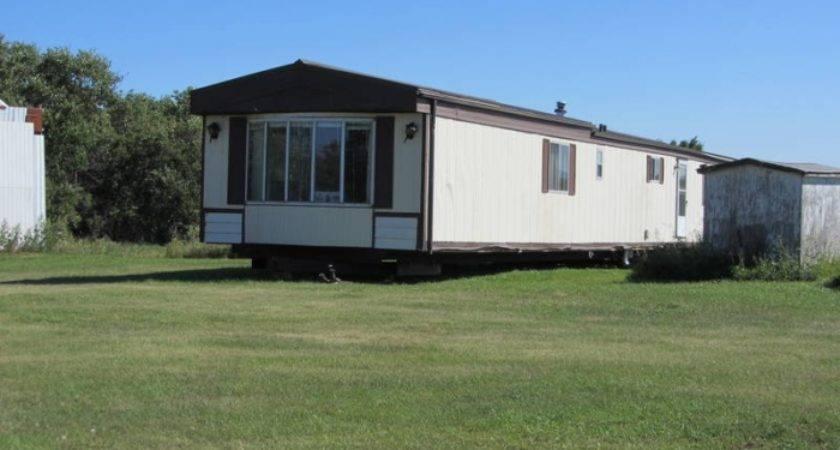 Result Mobile Home Sale Rent Estevan