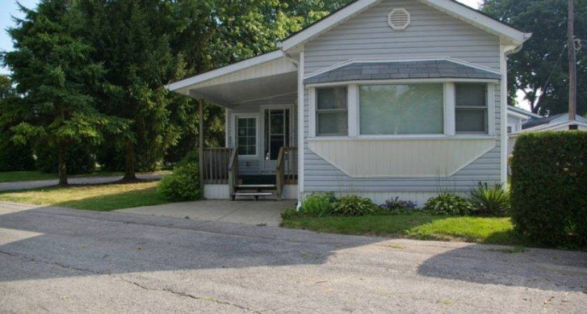 Result Mobile Homes Sale Rent Sarnia Ontario
