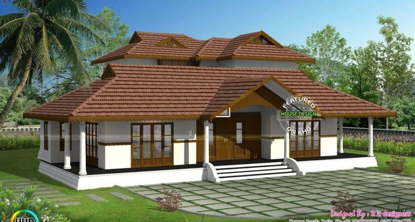 Result Traditional Kerala Homes