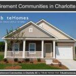 Retirement Communities Charlotte Tribute Homes Usa