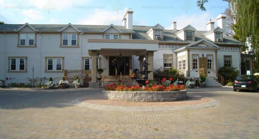 Retirement Homes Prescott