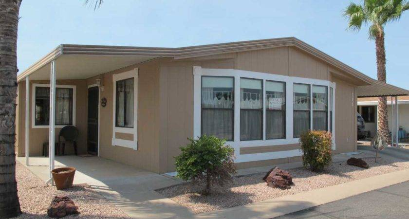 Retirement Living Cavco Manufactured Home Sale Mesa