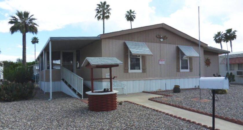 Retirement Living Cavco Mobile Home Sale Tucson