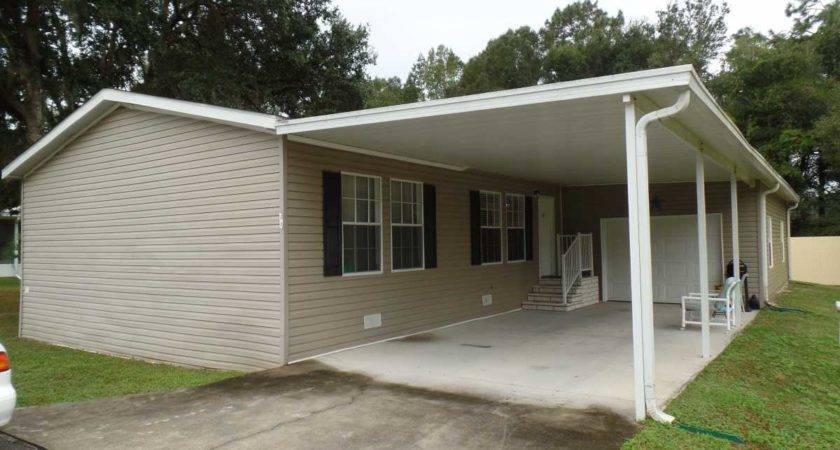 Retirement Living Clayton Mobile Home Sale Ocala