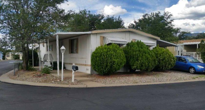 Retirement Living Golm Mobile Home Sale Albuquerque