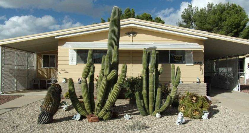 Retirement Living Hillcrest Mobile Home Sale Tucson