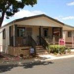 Retirement Living Manufactured Home Sale San Diego