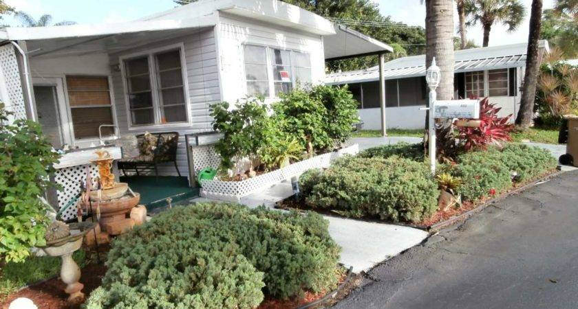 Retirement Living Mercry Mobile Home Sale Deerfield Beach