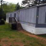 Retirement Living Mobile Home Sale Stockbridge