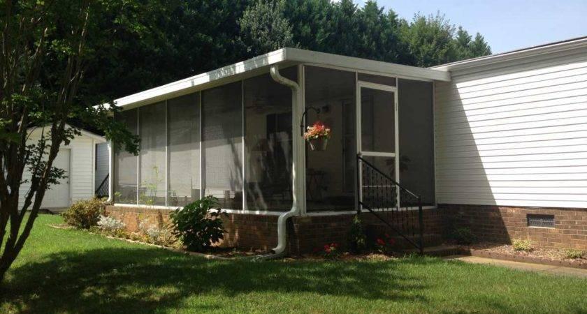 Retirement Living Oakwood Mobile Home Sale Charlotte