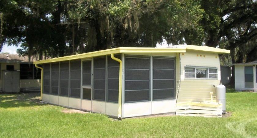 Retirement Living Park Model Mobile Home Sale Zephyrhills