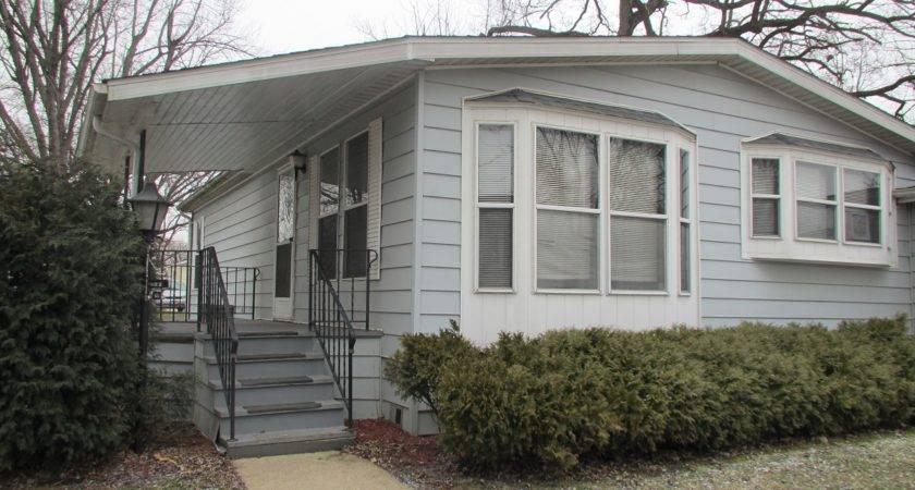 Retirement Living Parkwood Mobile Home Sale Elgin