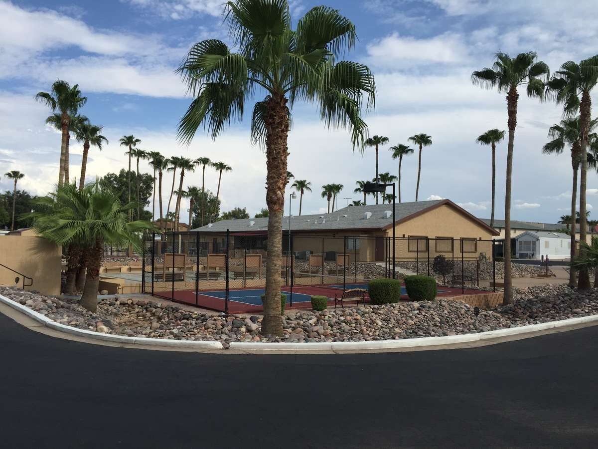 Retirement Living Redman Mobile Home Sale Mesa