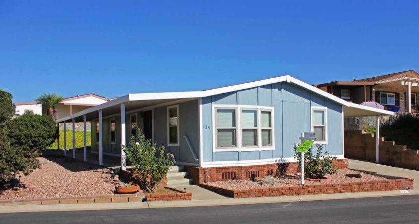 Retirement Living Redman Mobile Home Sale San Marcos