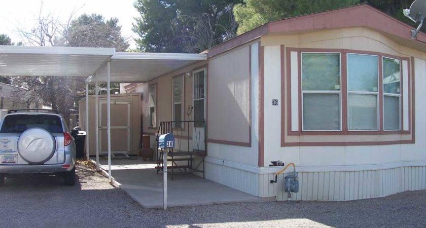 Retirement Living Redman Mobile Home Sale Tucson