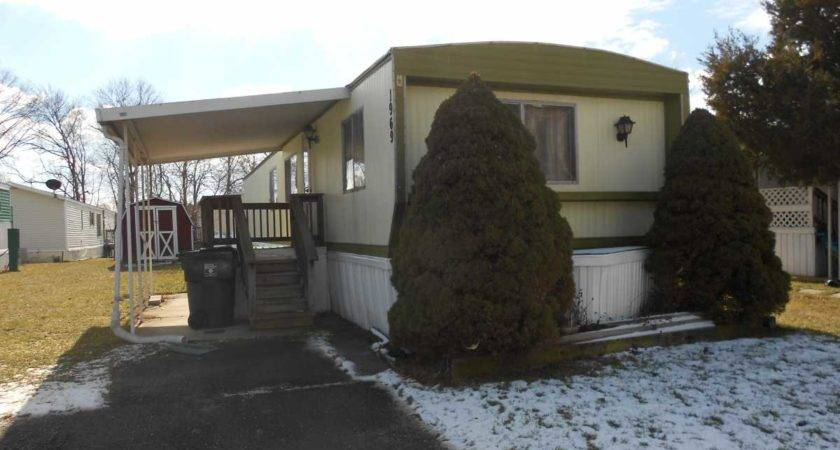 Retirement Living Schult Mobile Home Sale Edgewood