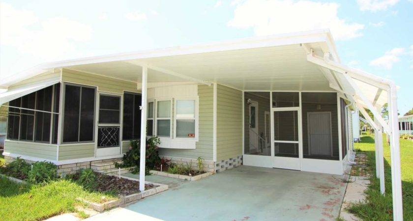 Retirement Living Twin Mobile Home Sale Hudson