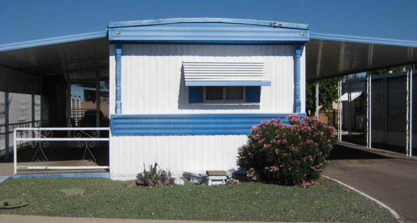 Retirement Living Western Mobile Home Sale Peoria